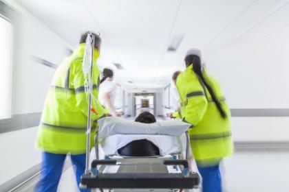 Assurances randonneurs couvrent les frais d'hospitalisation d'urgence